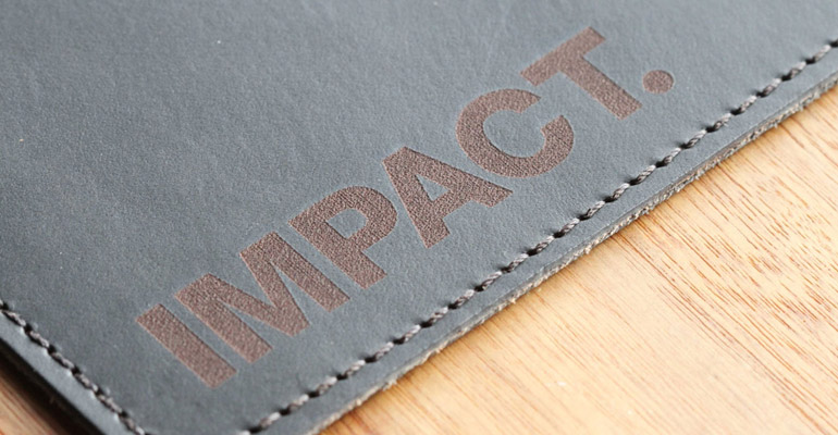 Impact Coaches Brand Identity and Website Design