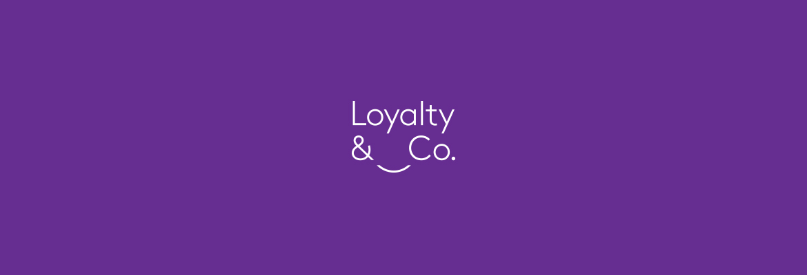 Loyalty & Co. Brand Identity and Logo Design