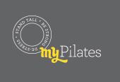 myPilates Brand Identity Design
