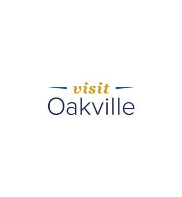 Oakville Tourism Partnership Website Design