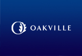 The Town of Oakville Marketing Collateral and Custom Web Application