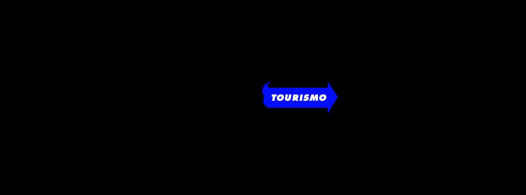 loco tourismo logo design