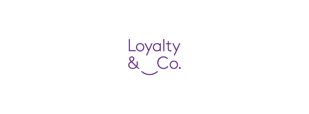 loyalty & co logo design