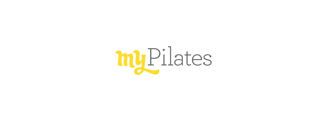 my pilates logo design